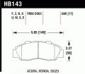 HB143
