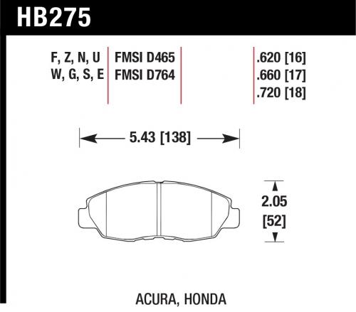 HB275