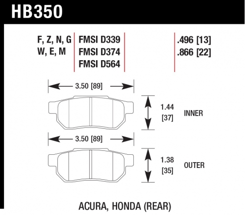 HB350