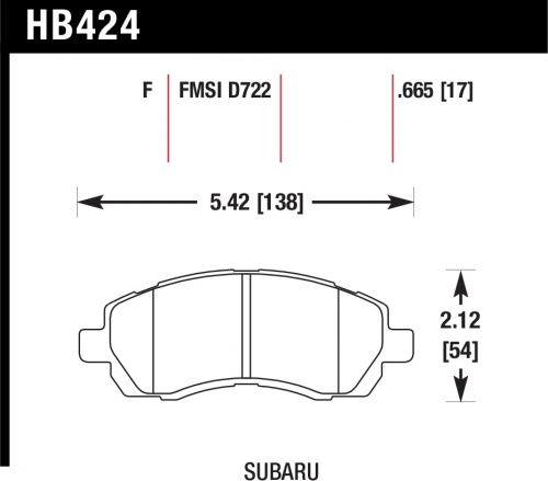 HB424