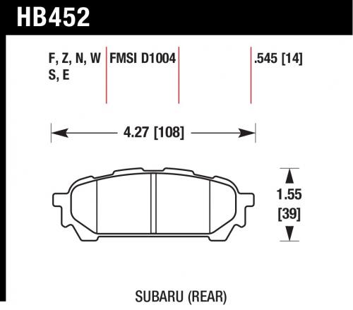HB452