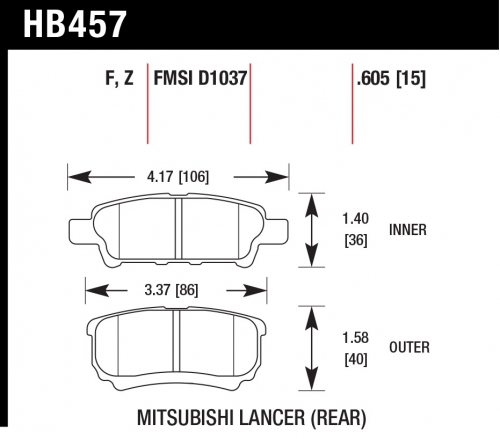 HB457