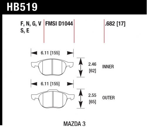 HB519