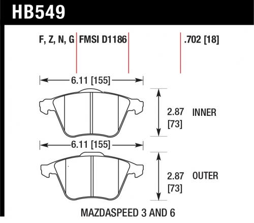 HB549