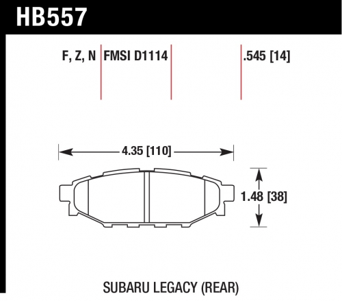 HB557