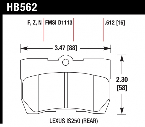 HB562