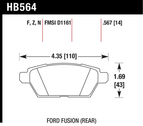 HB564