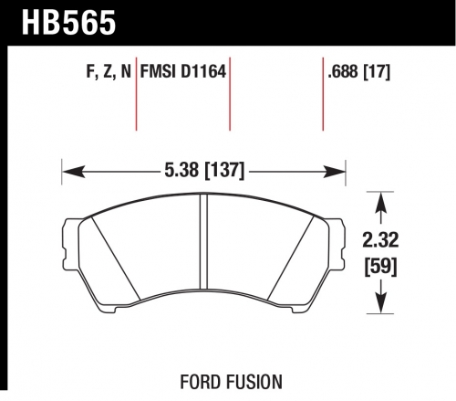 HB565