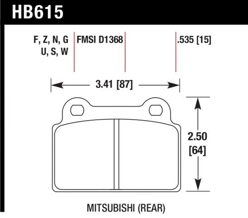 HB615