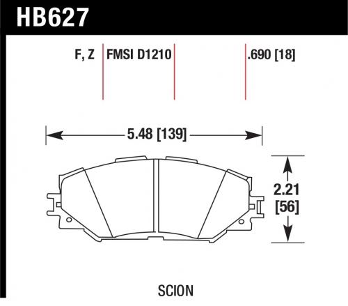 HB627