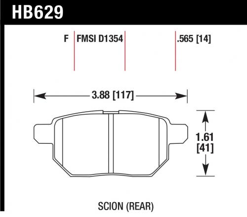 HB629