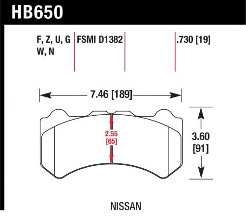 HB650