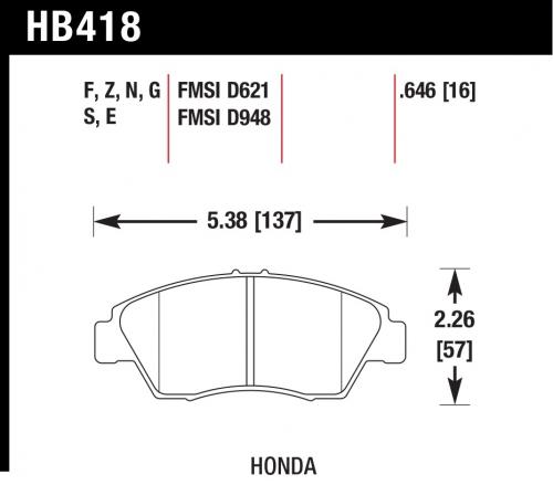 HB418