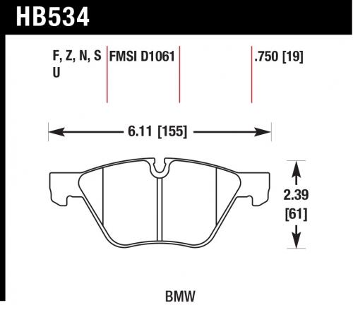 HB534