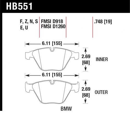 HB551