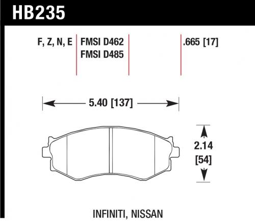 HB235